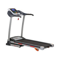David Shaw Silverware Na Ltd Sunny Health & Fitness SF-T4400 Treadmill