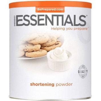 Emergency Essentials Shortening Powder, 41 oz