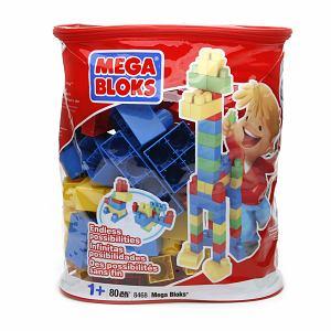 Mega Brands Megabloks Classic Bag