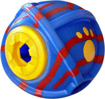 Anima International Corp E Commerce Anima Treat Toy, Rolling Bell - ANIMA INTERNATIONAL CORP E COMMERCE