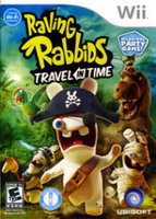 UbiSoft Raving Rabbids  Travel in Time