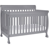 Bexco DaVinci Kalani 4-in-1 Crib with Toddler Rail