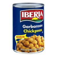 Iberia Premium Chickpeas