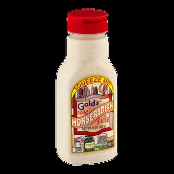 Gold's Mild Horseradish Sauce