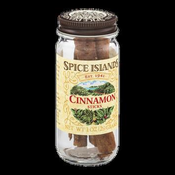Spice Islands Cinnamon Sticks
