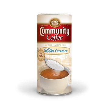 Community Coffee Lite Creamer, 11 oz., 8 Count