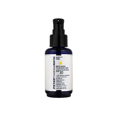 Peter Thomas Roth Retinol Fusion AM Moisturizing Lotion SPF 30