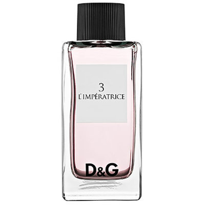 Dolce & Gabbana L'Imperatrice Women's Eau de Toilette Spray
