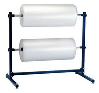 Value Brand 5NVZ9 Dispenser Stand, 42In Double Roll