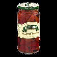 Giuliano Sweet Roasted Peppers