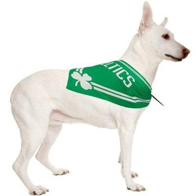 Sporty K9 Dog Bandana - Boston Celtics