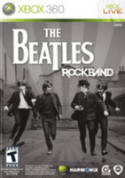 MTV Games The Beatles: Rock Band - Game Only