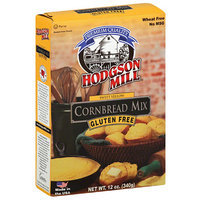 Hodgson Mill Gluten Free Sweet Yellow Cornbread Mix