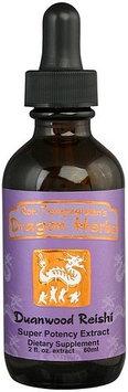 Reishi Drops, Duanwood Dragon Herbs 2 fl oz (60 ml) Liquid