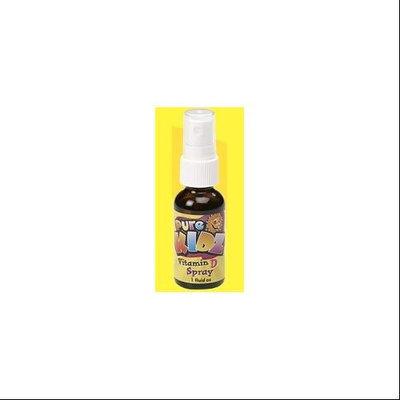 Pure Kidz Vitamin D3 Spray Pure Kidz 1 oz Spray