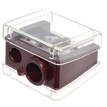 Trim Deluxe Lip & Eye Pencil Sharpener. 1pc.