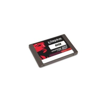Kingston 60GB SSDNow KC300 W Adapter