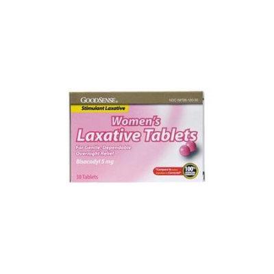 Good Sense Women's Laxative Tablets - Bisacodyl 5Mg