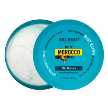 Marc Anthony True Professional Body Butter, Oil of Morocco Argan Oil, 6.8 fl oz
