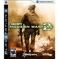 Activision Call of Duty: Modern Warfare 2 (PlayStation 3)