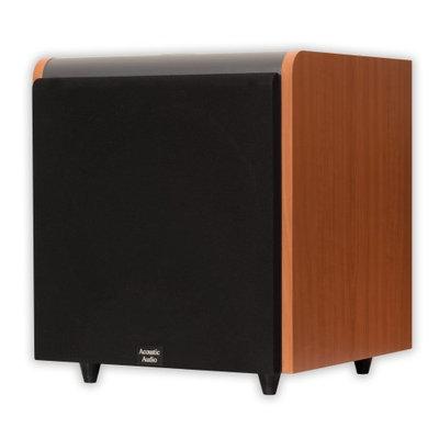 Acoustic Audio HDSUB12 Cherry 12
