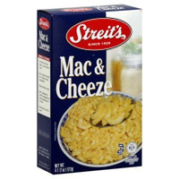 Streits Macaroni and Cheese, 4.2 Ounce -- 12 per case.
