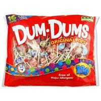 Spangler Dum Dum Pops, Assorted Flavors 180 Count, 1 lb. bag - SPANGLER CANDY COMPANY
