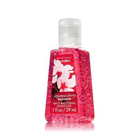Bath Body Works Bath and Body Works ~ Japanese Cherry Blossom ~ Anti-Bacterial Deep Cleansing Hand Gel Pocketbac, 1 oz.
