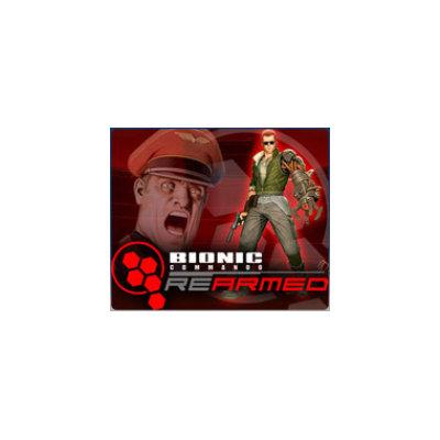 Capcom Bionic Commando: Rearmed DLC