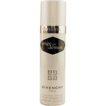 Ange Ou Demon By Givenchy For Women. Deodorant Spray 3.4-Ounces