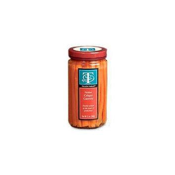 Tillen Farms 89746 Crunchy Pickled Carrots