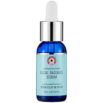 First Aid Beauty Facial Radiance Serum 1 oz