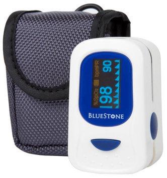 Trademark Bluestone Fingertip Pulse Oximeter