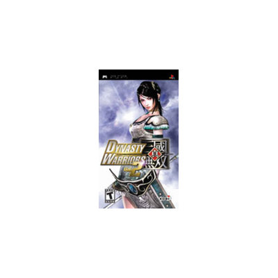 Omega Force Dynasty Warriors 2