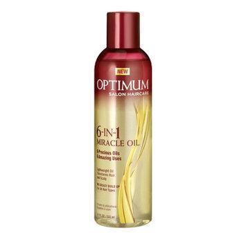 Optimum Care 6-in-1 Miracle Oil