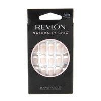 Revlon Naturally Chic Nails