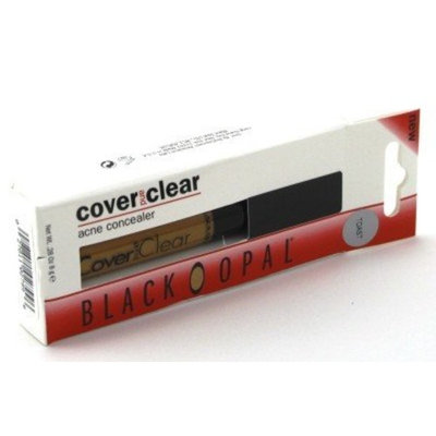 Black Opal Cover & Clear Concealer