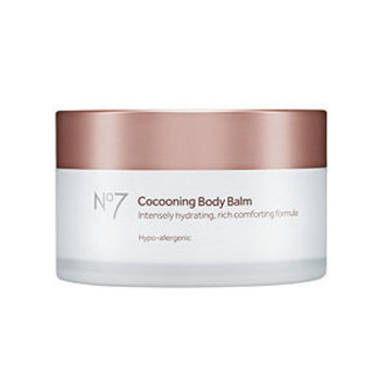 Boots No7 Cocooning Body Balm, 6.1 fl oz