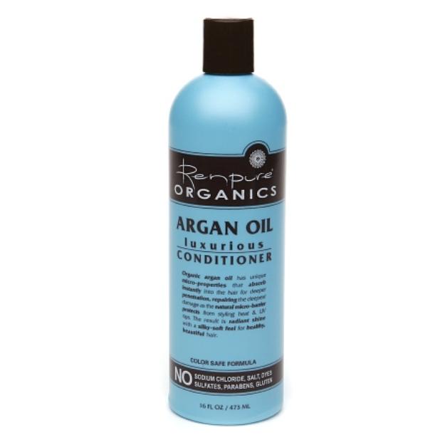 Renpure Organics Argan Oil Luxurious Conditioner