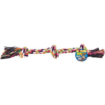 24 Inches Tug/Floss Dog Toy 80582 by Westminster Pet Products