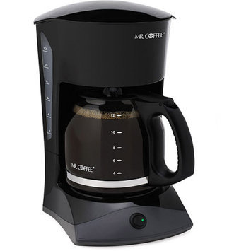Rival Company SK13-NP 12-Cup Coffeemaker Black - Each
