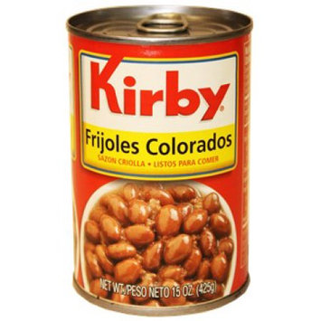 Kirby Red Beans