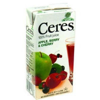 Ceres Secrets Of The Valley 1.0000 LT (Pack of 12)