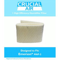 Crucial Air Kenmore EF2 & Emerson MAF2 Humidifier Wick Filter