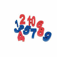 Learning Resources Weighted Numbers