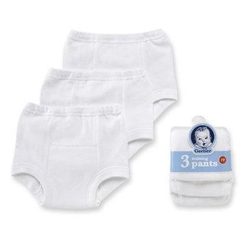 Gerber Training Pants (6-pairs)