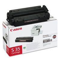 Canon S35 (7833A001AA) Copier Black Toner Cartridge