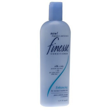 Finesse Enhancing Conditioner (15 Ounces)