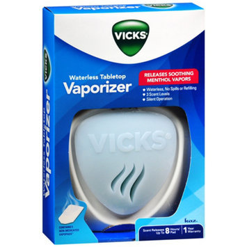 Vicks Waterless Vaporizer