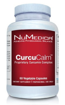 NuMedica Anti-Inflammex 60 Vegetable Capsules